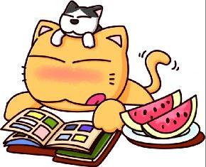 世界上首个猫型人类——皮揣子.图片
